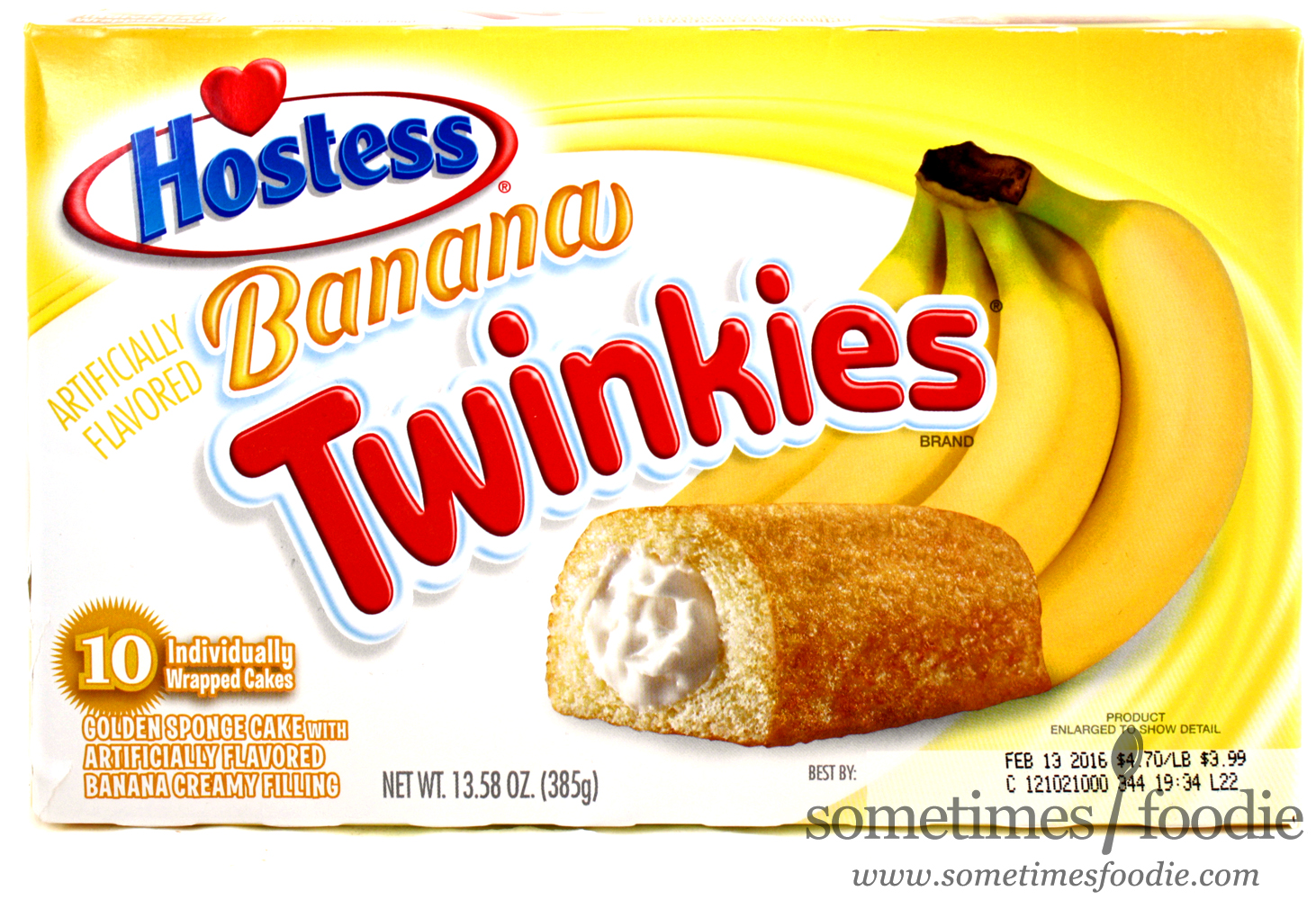 Hostess debuts new Chocolate Twinkies, re-brands Chocodiles