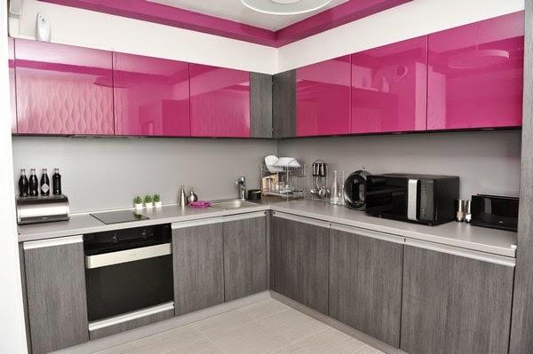 projeto da decoração cozinha interior design company