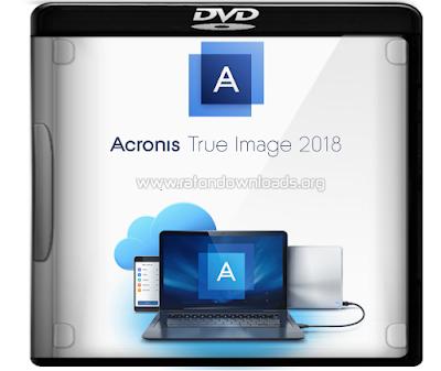 Acronis True Image OEM 2018 Crack e Serial