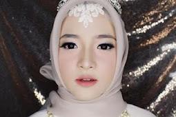 Kumpulan Foto Cantik Nissa Sabyan Gambus