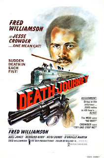 Watch Death Journey (1976) movie free online