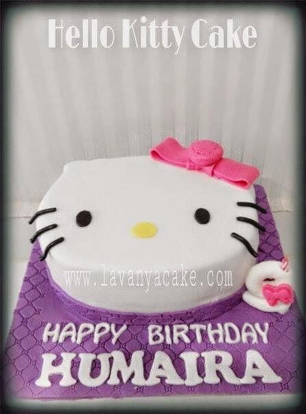 Lavanya Cake Specialis Rainbow Cake Batam, Birthday Cake ...