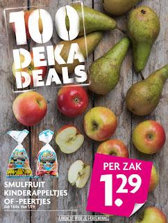 Dekamarkt Folder Week 36, 3 – 9 September 2017