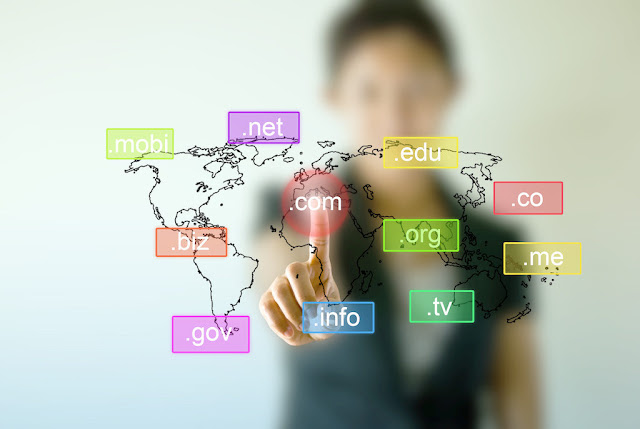 Kenapa harus COM? Panduan memilih nama domain