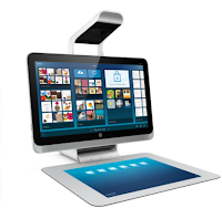 Sprout by HP Driver Download