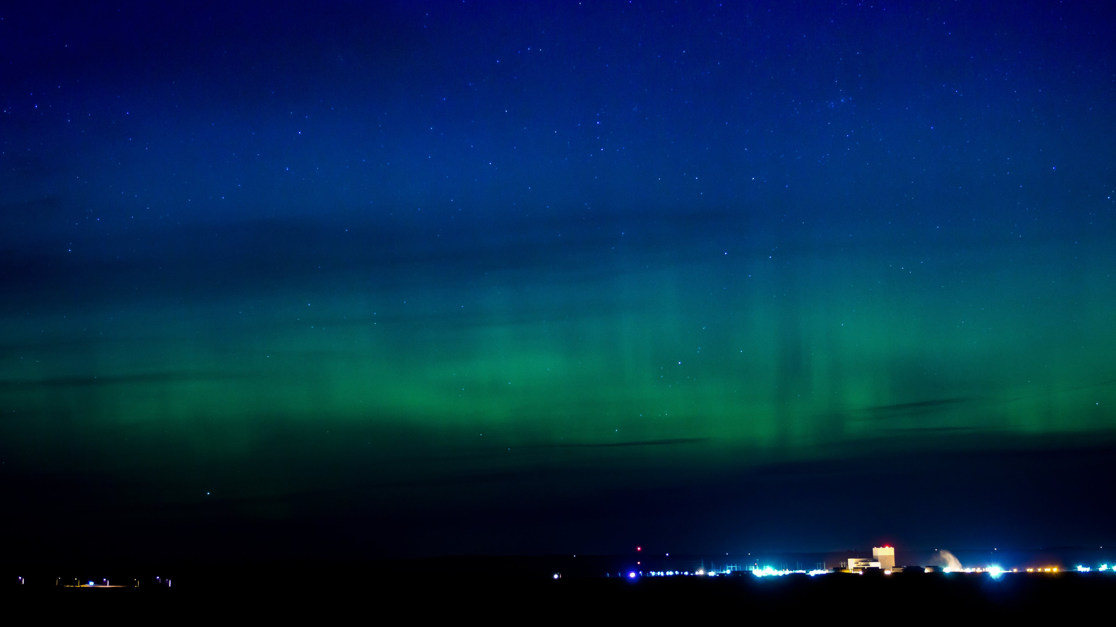 northern lights wallpaper 4k - photo #17