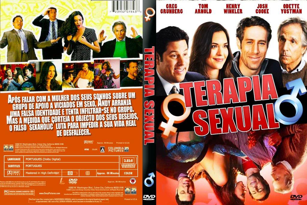 Terapie sexuala film