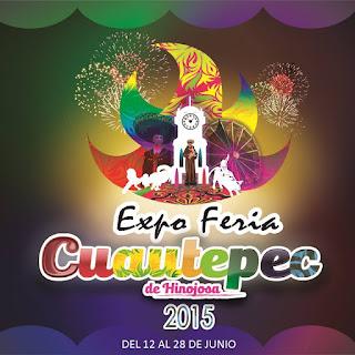 feria cuautepec hidalgo 2015