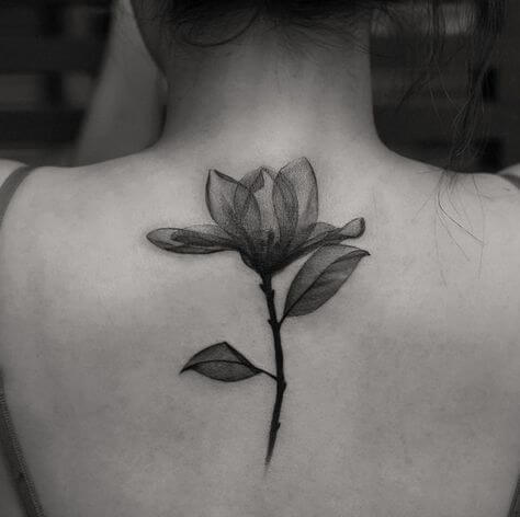 small tattoo's for women