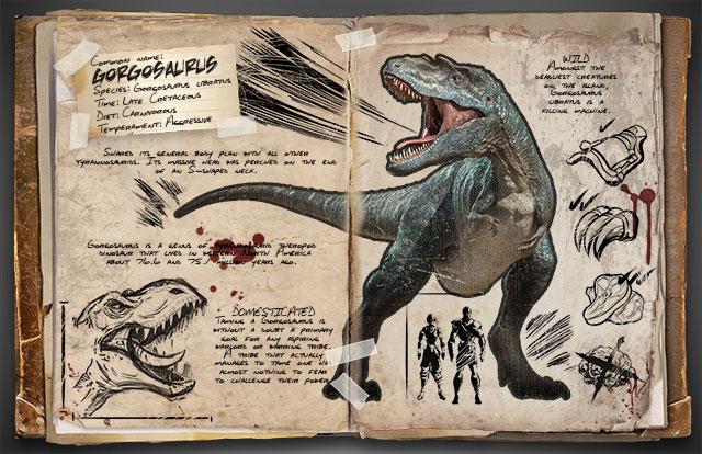 Tutorial_Photoshop_Dossier_Dinosaurio_Ark_Gorgosaurus