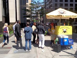 hot dog sales in Nashville