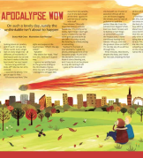 Apocalypse Wow by Nick Cross