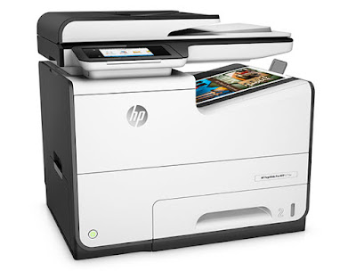 HP PageWide Pro MFP 577DW Driver Download