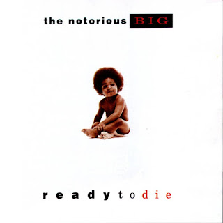 Ready to Die - LP Cover