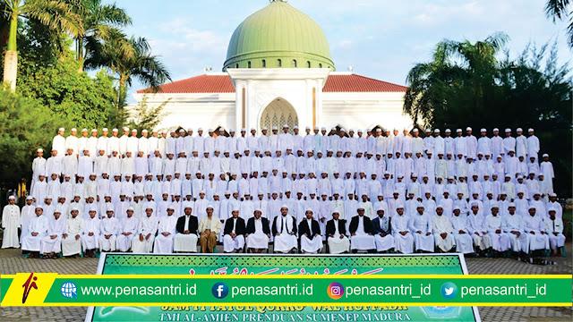 Pondok Pesantren Al-Amien Sumenep Madura
