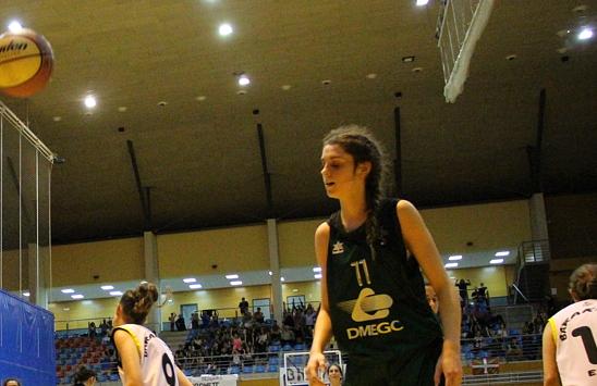 Baloncesto | El Ausarta Barakaldo EST suma a su plantilla a la alero Laura Lodosa