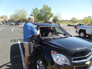 Able Auto Glass is a family-owned full service glass company in Prescott.
