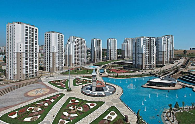 Real Estate in Turkey
