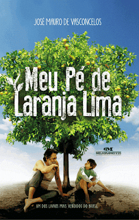 Meu Pé de Laranja Lima (2012) ต้นส้มแสนรัก