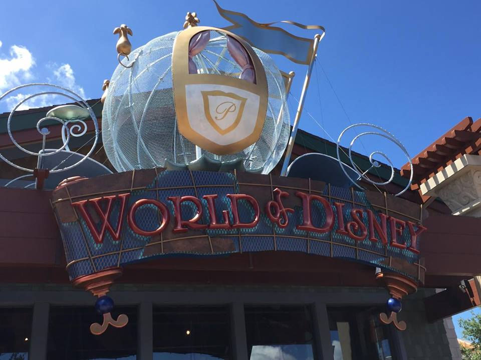 Travel Time Wdw Shopping Blog Where To Find The Best Disney World Souvenirs