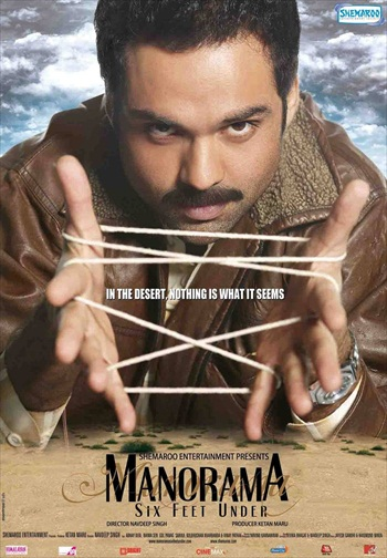 Manorama Six Feet Under 2007 HDRip 950MB Hindi Movie 720p Watch Online Full Movie Download bolly4u