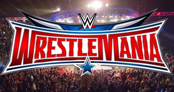 Wrestlemania 32 Results