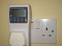 Watt Meter (Pengukur daya)