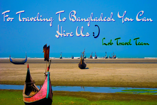 A Complete List Of Travelling Place/Sightseeing For Bangladesh