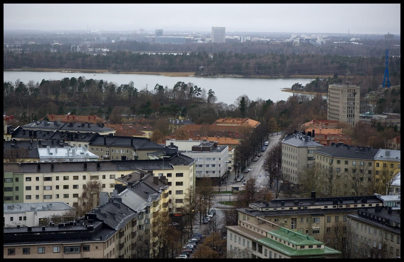 VALOKUVAUS: Helsinki 27.11.