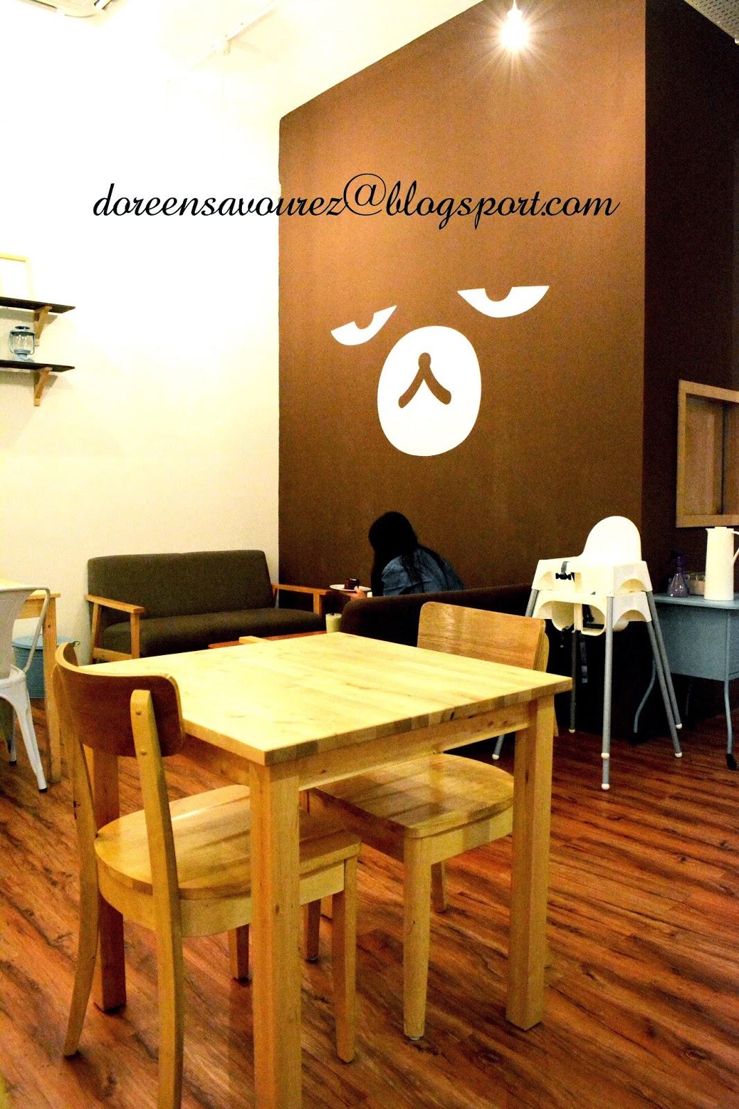 Miyakori Cafe Johor