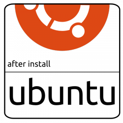 Ubuntu After Install Ubuntu Linux programi trikovi