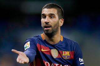 Arda Turan, Barcellona, Champions League, Juventus,
