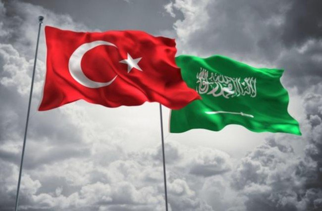 Saudi Kembali Keluarkan Travel Warning ke Turki