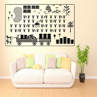 https://www.kcwalldecals.com/home/1216-warli-farm-wall-decal.html?search_query=Warli&results=19