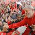 PT da Paraíba realiza atos pró-Lula em João Pessoa nesta sexta
