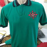 Bikin Kaos Polo Shirt Di TangSel