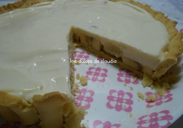 pastel-de-platano