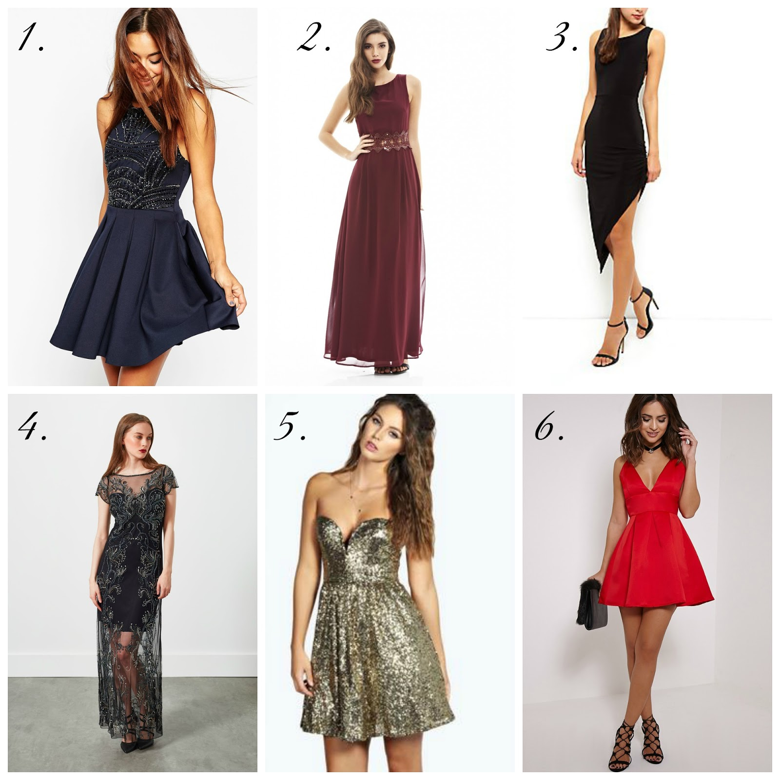 Christmas Party Outfit Ideas