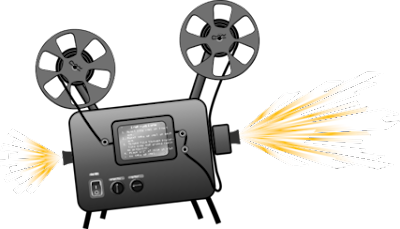 Киномеханик – как это было (Часть 1)