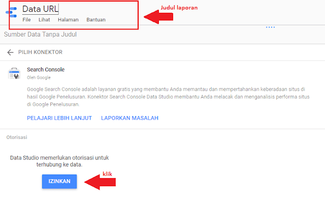 cara melihat semua keyword di website