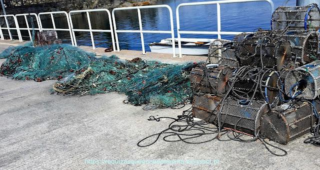Artes de Pesca