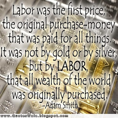 Labor Day Sayings