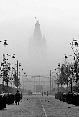Iasi - Palatul Culturii - blog FOTO-IDEEA