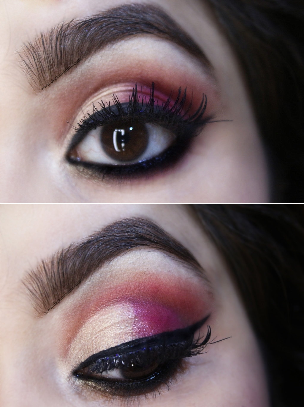 Wet N Wild Rose In The Air Color Icon Eye Shadow Palette Review Is