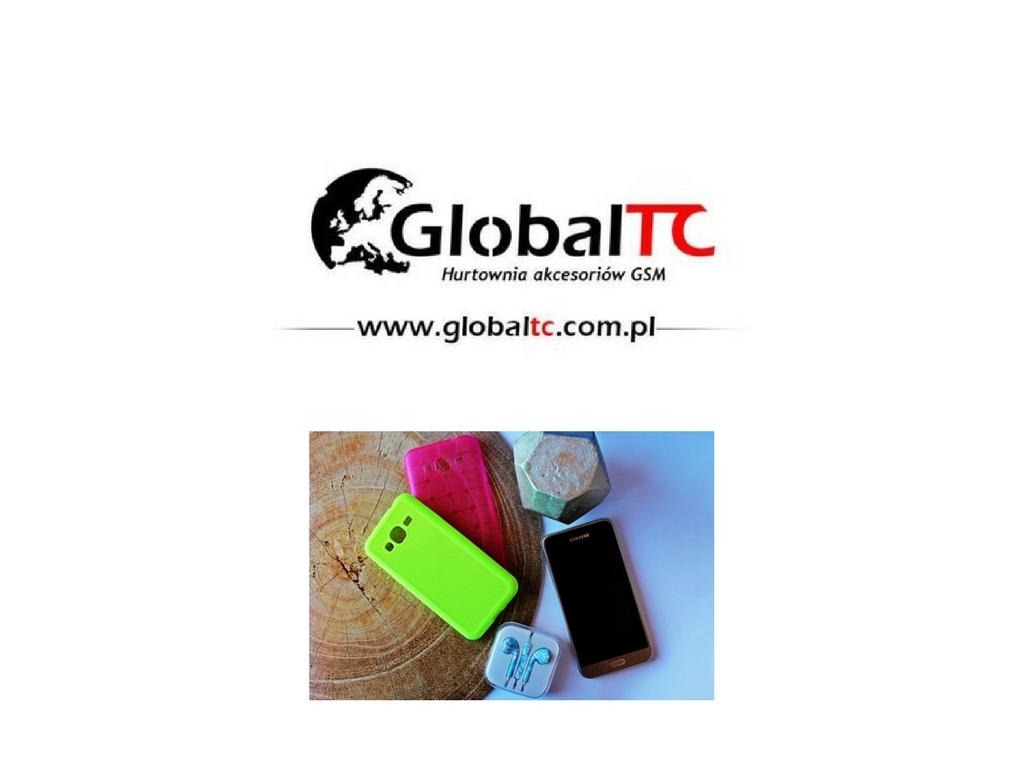 Akcesoria do telefonu - GlobalTC