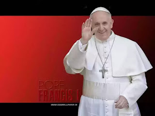 Pope Francis World's most influential people