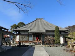 成願寺(伊豆の国市)