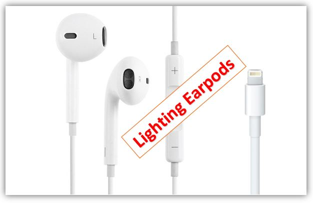 To prevent this iPhone 7 Lightning EarPods Bug, Apple says it will fix in the upcoming software updates. So don't worry about this issue and wait for the next software update of iOS 10.