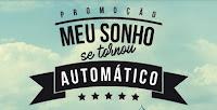 Promoção 'Meu Sonho se tornou automático' promocaojact5.com.br