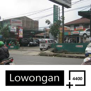 Lowongan Kerja HUG Motor Bandung